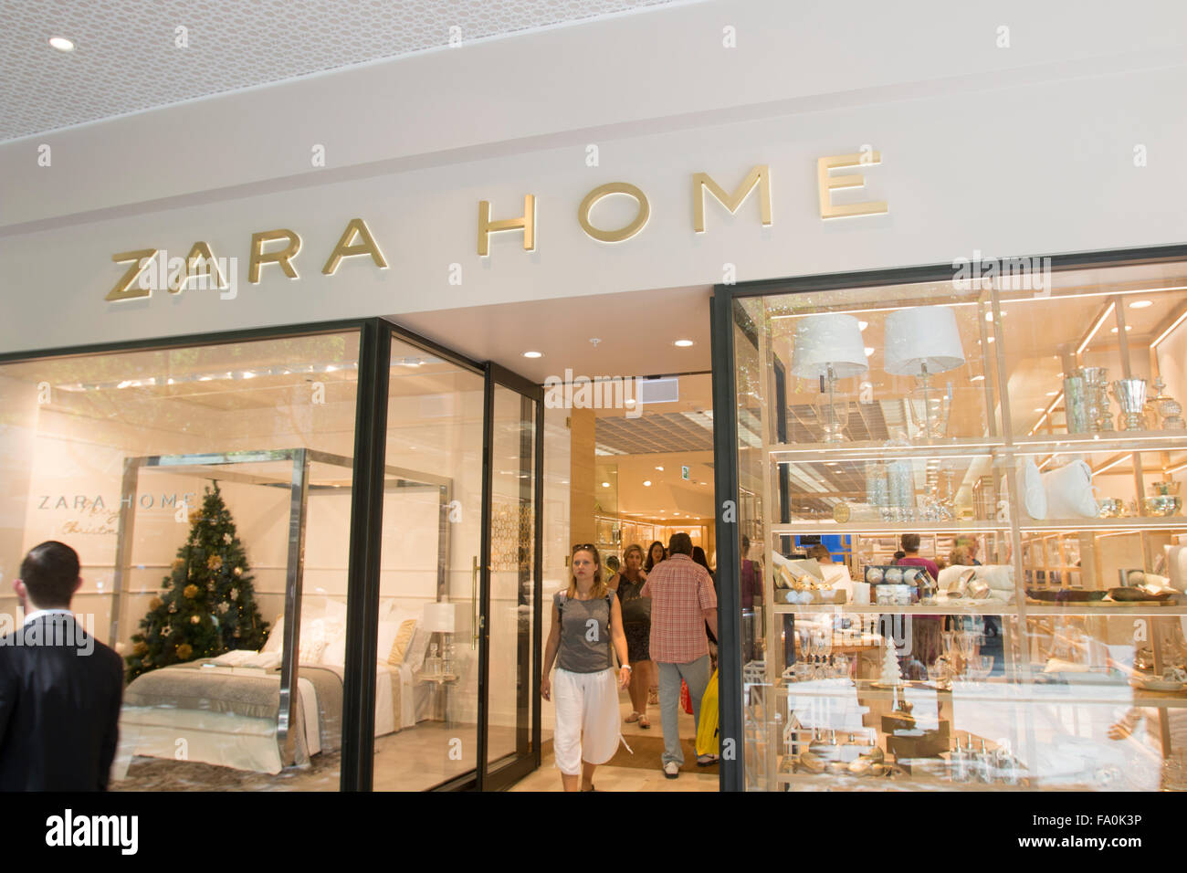 Zara Home Photos Zara Home Images Alamy