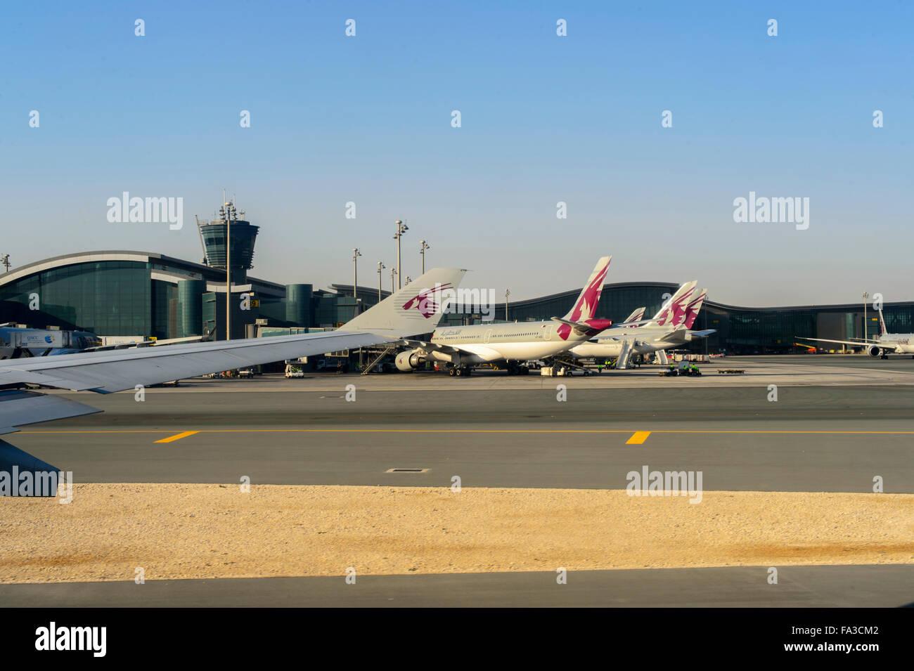 Aéroport le plus pratique Banque D'Images
