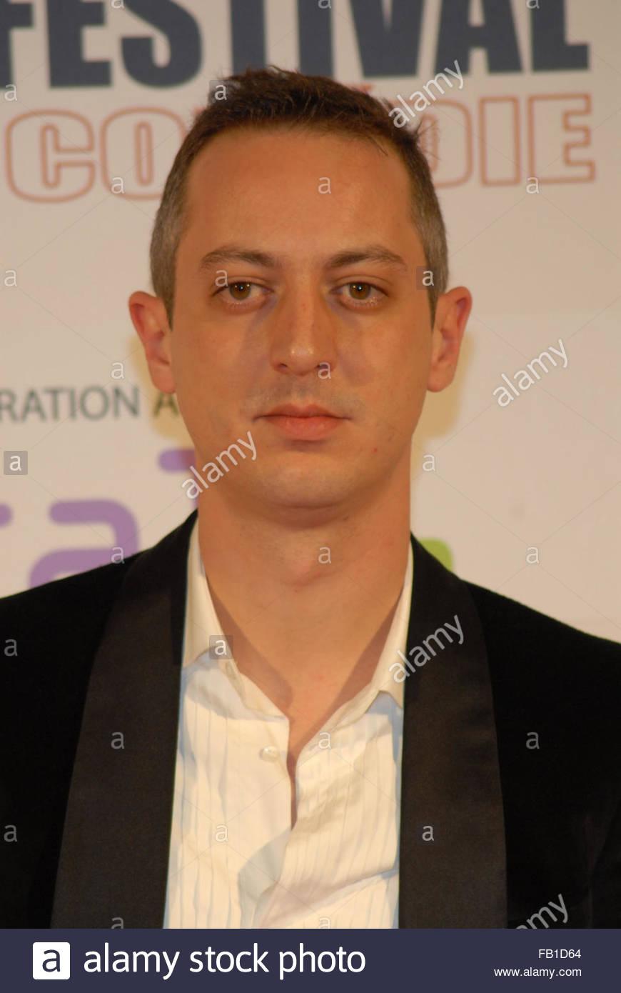 Claudio cupellini Banque D'Images