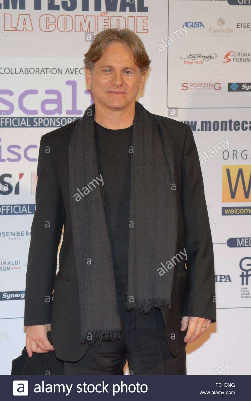 Giulio scarpati Banque D'Images