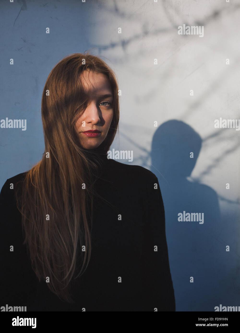 Olga Photo Stock
