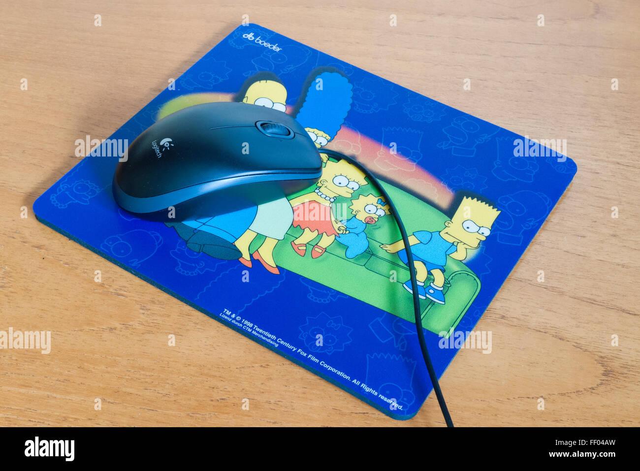 Coolchange tapis de souris one piece gaming version xxl pour le