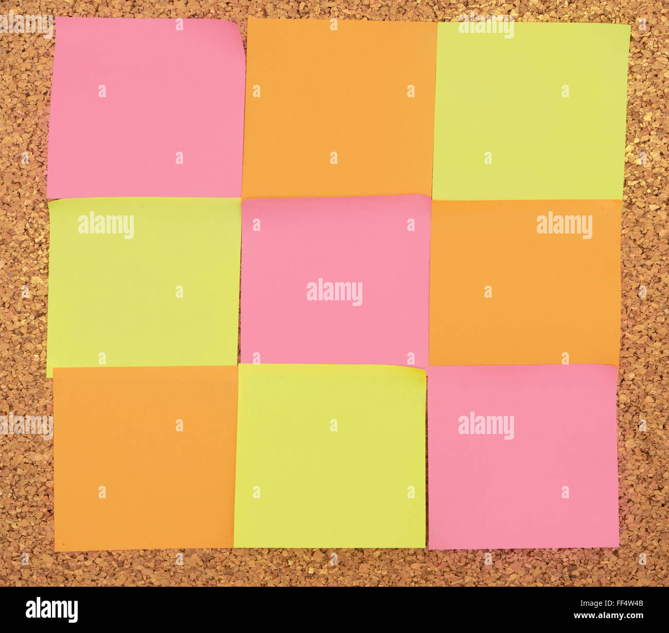 aaca89d6ba592 Blank Post It Notes Photos & Blank Post It Notes Images - Page 8 - Alamy