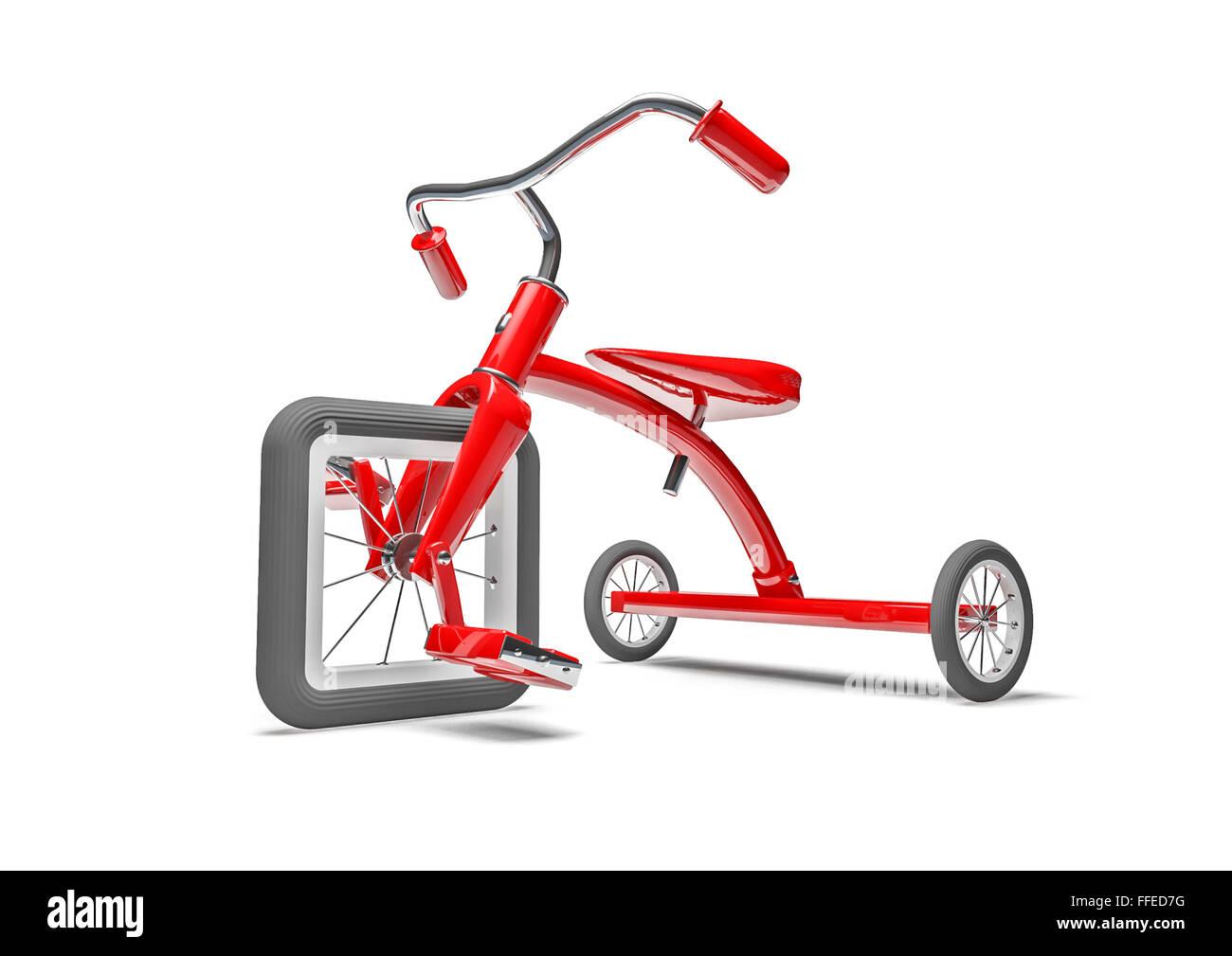 https://c8.alamy.com/compfr/ffed7g/tricycle-a-defaut-de-conception-3d-render-of-tricycle-a-pneu-avant-carre-ffed7g.jpg