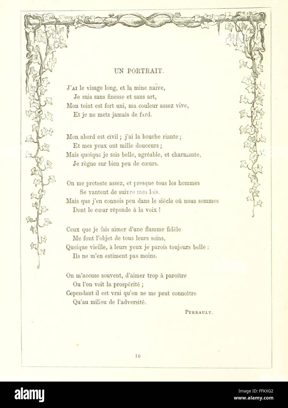 2 De Fleurs De L Amitie L Original Et De Poemes Choisis Sur Le