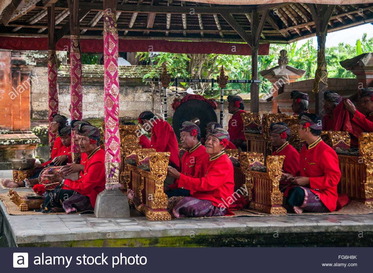 bali musical instrument photos bali musical instrument images alamy. Black Bedroom Furniture Sets. Home Design Ideas