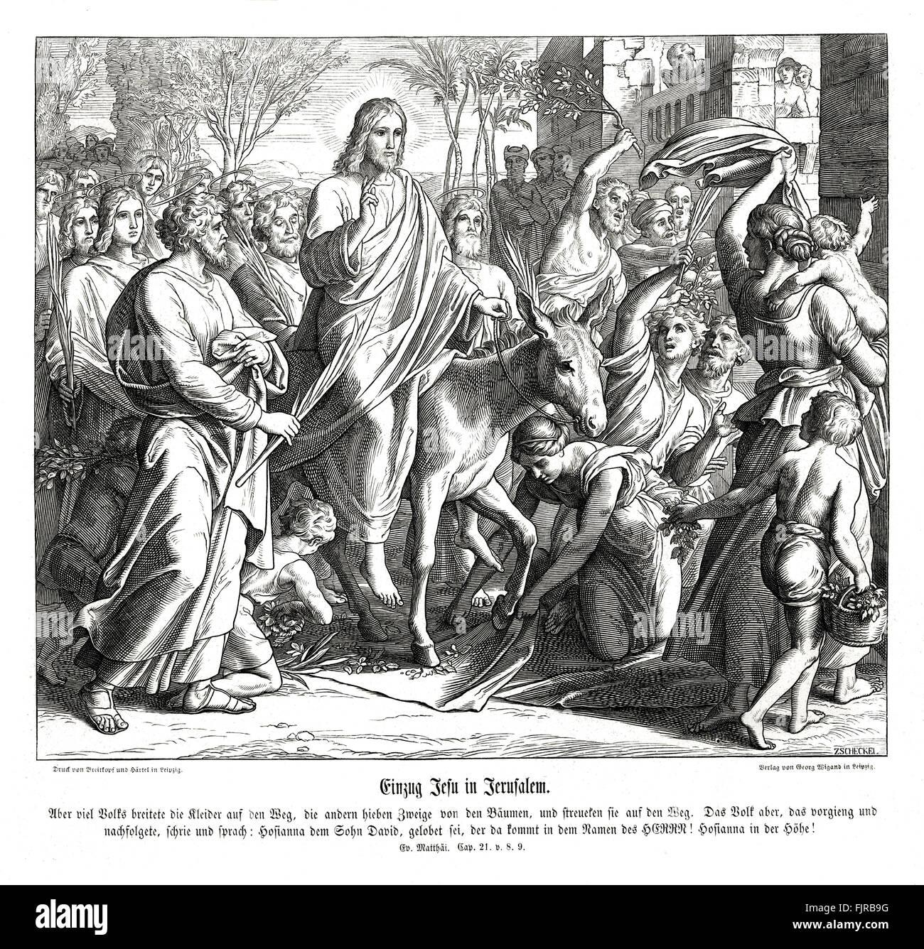 datant Évangile de Matthieu
