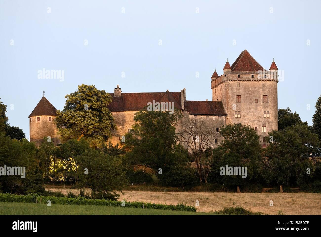 Le Pin Jura Banque D Image Et Photos Alamy