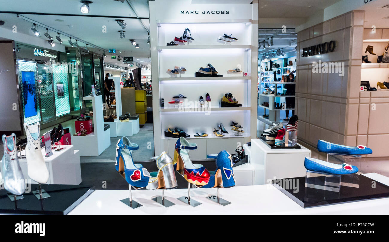 amp; Store Marc Alamy Jacobs Images Photos ZOp7q