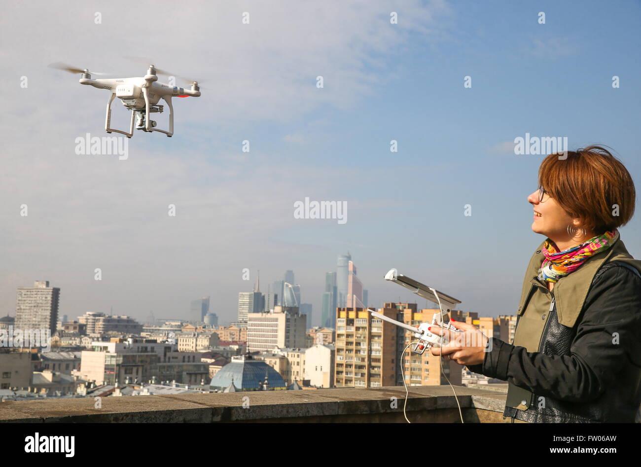 dronex pro uk