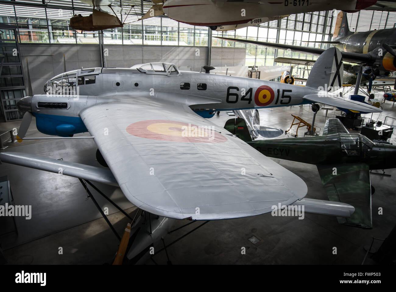 Deutsches Museum Flugwerft Schleißheim Deutsches Museum Flugwerft ...