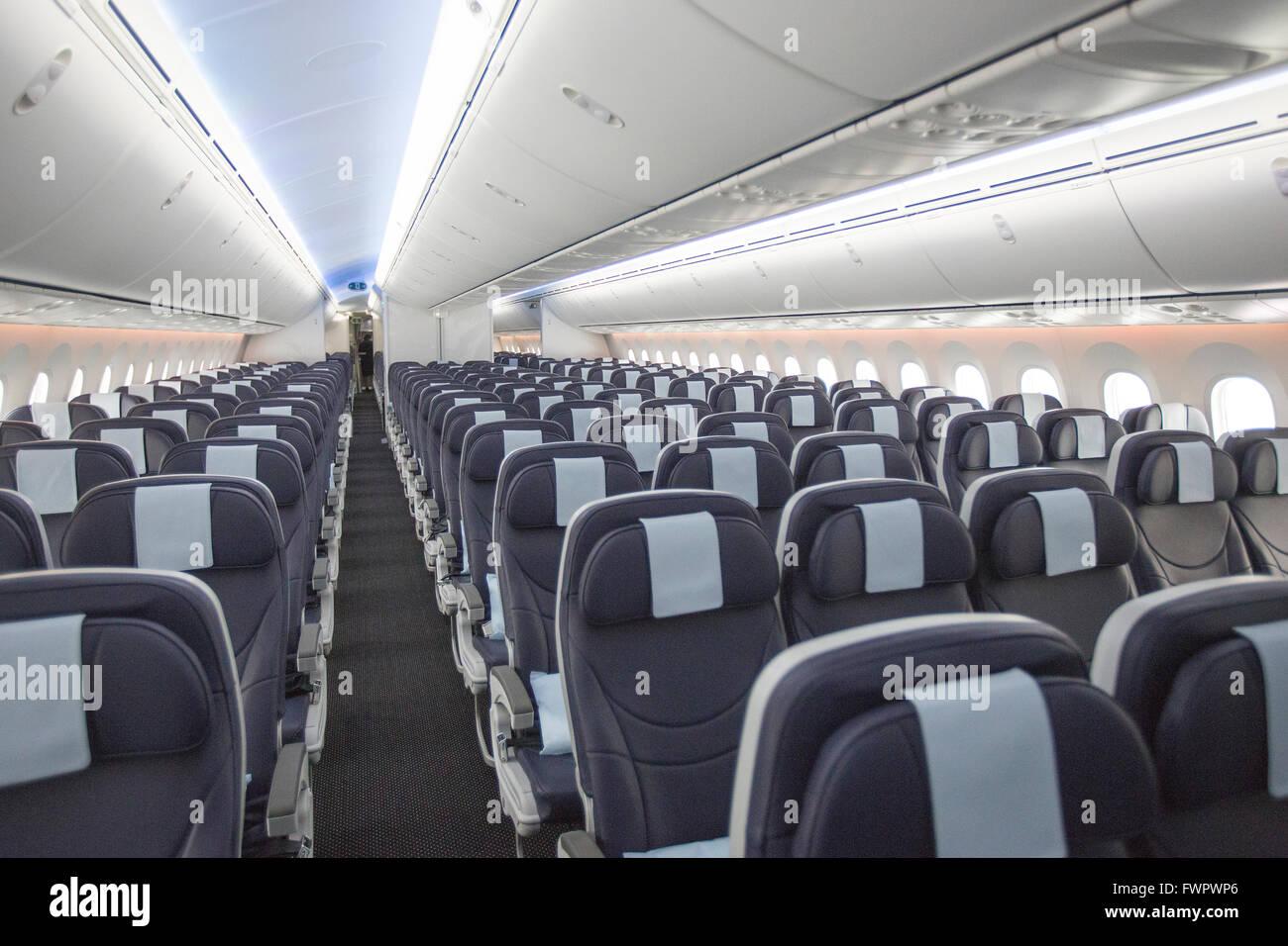 Stunning Interieur Boeing 787 Dreamliner Photos - Trend Ideas 2018 ...
