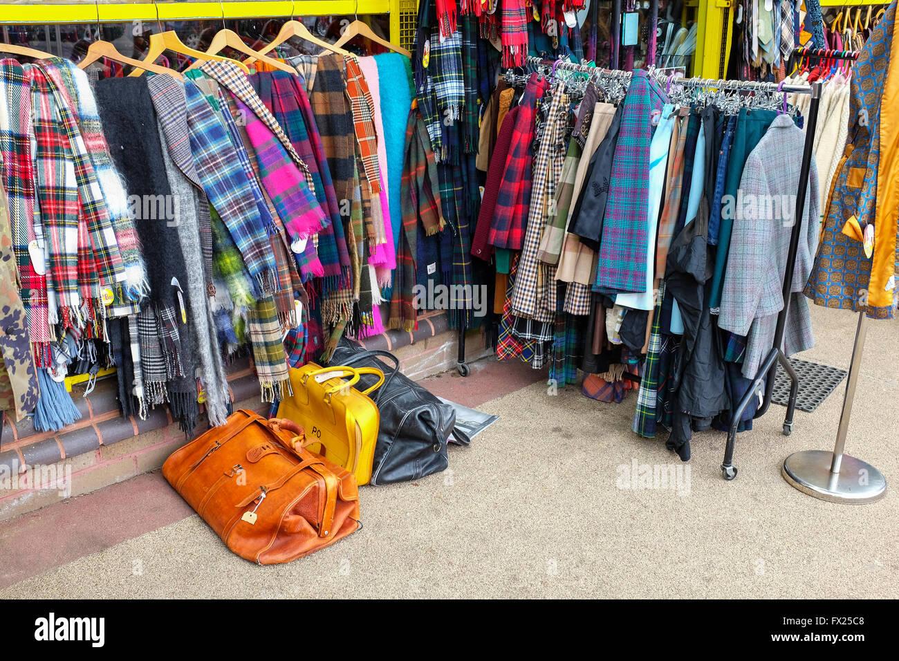 cf1b4878612 Used Clothing Store Photos   Used Clothing Store Images - Alamy