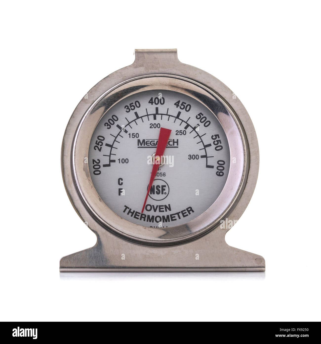Thermomètre Four À Pain 500 oven thermometer photos & oven thermometer images - alamy