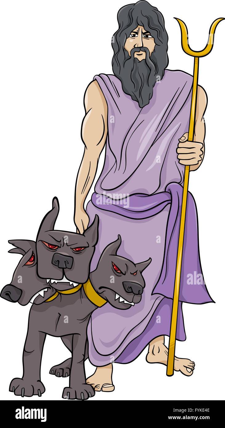 Gott Hades