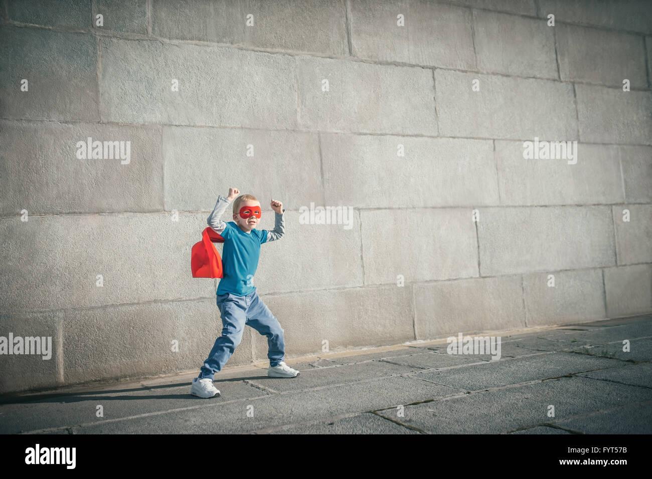 L'enfance Photo Stock