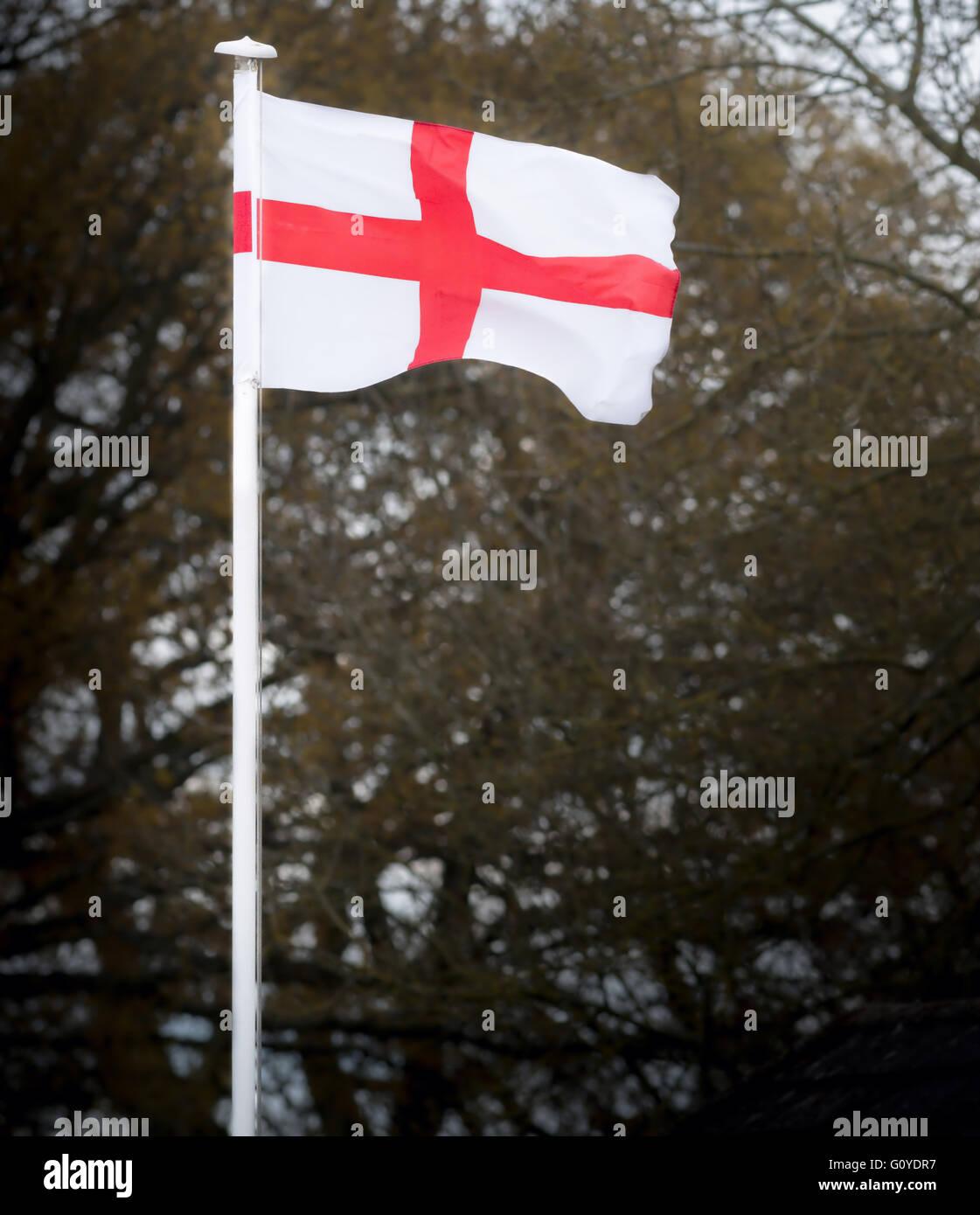 nationalisme Photo Stock