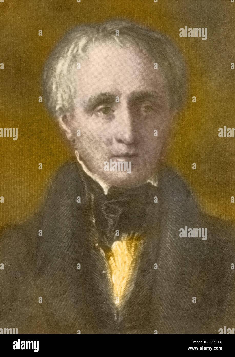 Littérature Romantique Anglaise william wordsworth (1770-1850) était un grand poète romantique