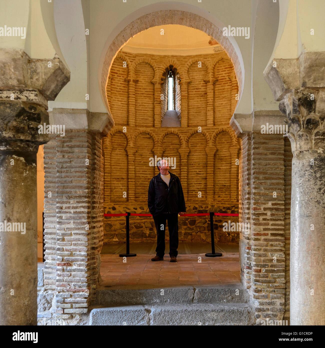 Tolède, Espagne Photo Stock
