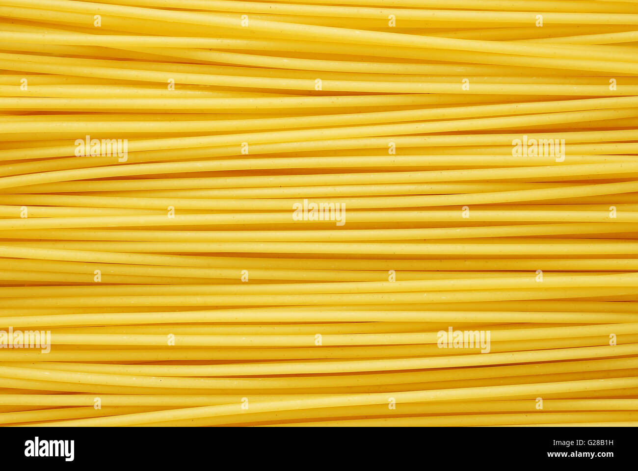 Arrière-plan de pâtes spaghetti Photo Stock