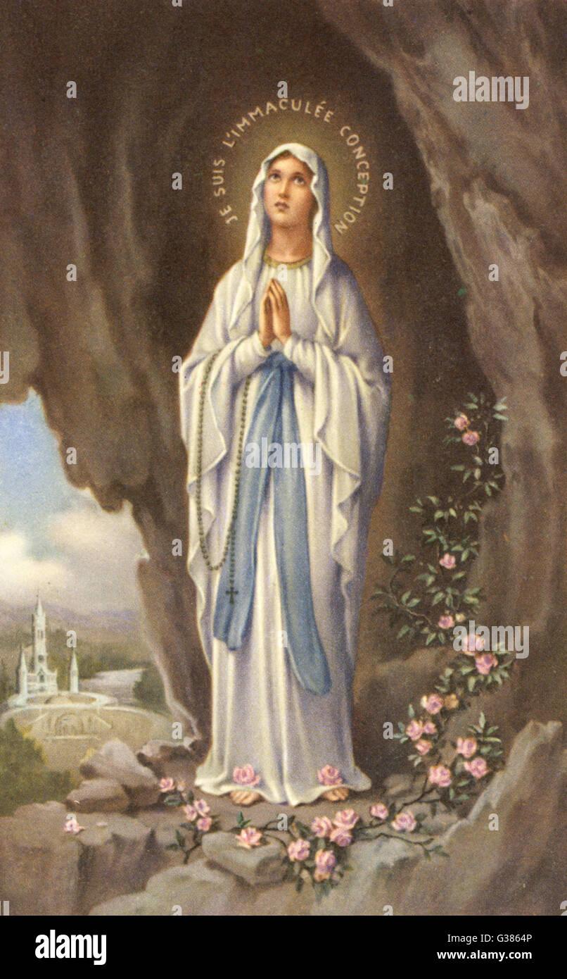 Vierge Marie Photos Vierge Marie Images Alamy