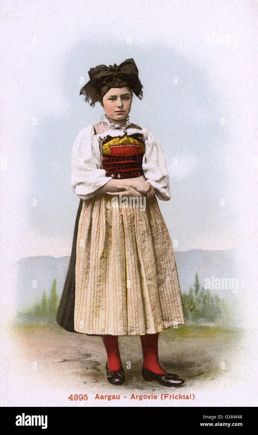 Rencontre d'une femme suisse