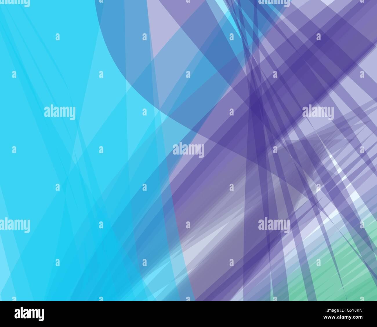 Rsum Arrire Plan Color Vecteur Bannire Transparent Lignes Vagues Formes Pour Brochure Site Web Design Flyers Et Carte De Visite