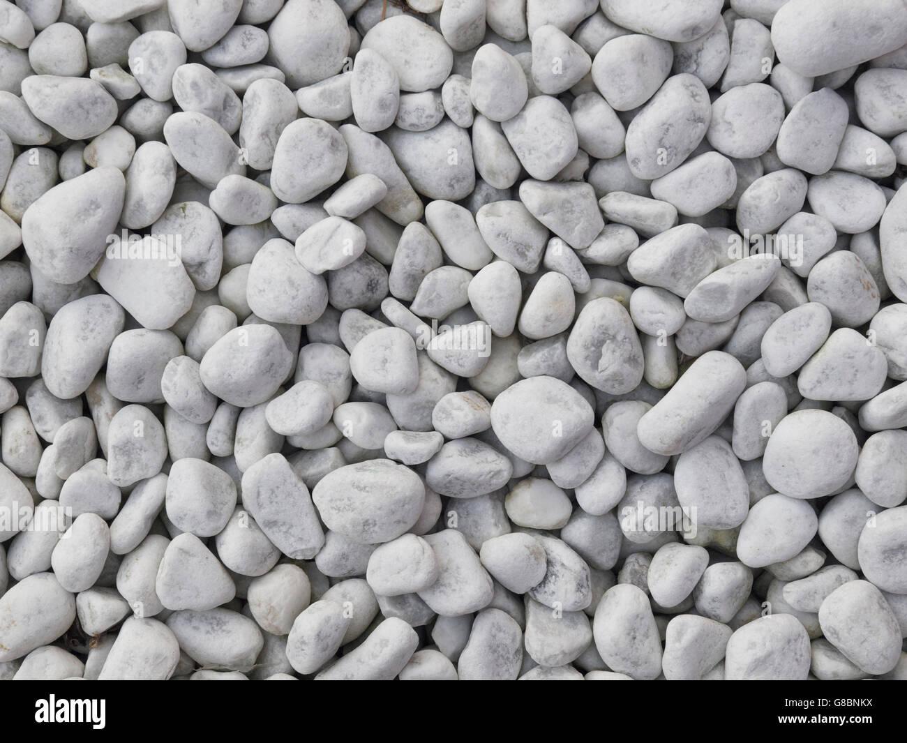 Fond de galets gris clair Banque D\'Images, Photo Stock: 108437950 ...