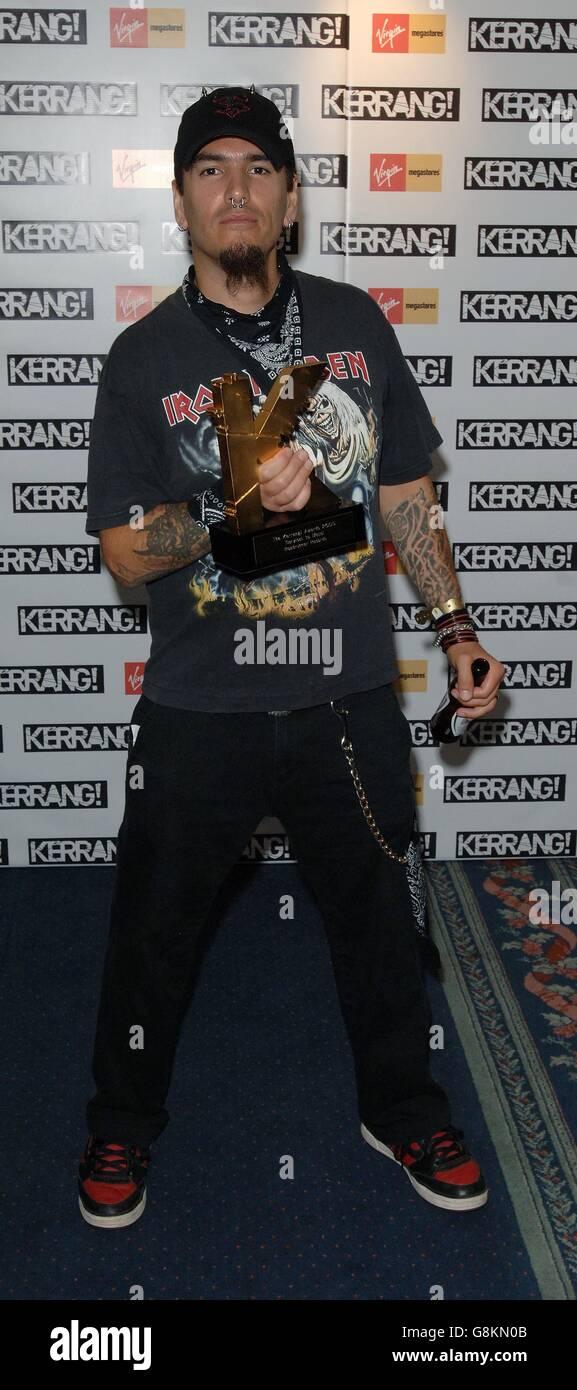 Kerrang rencontres prix