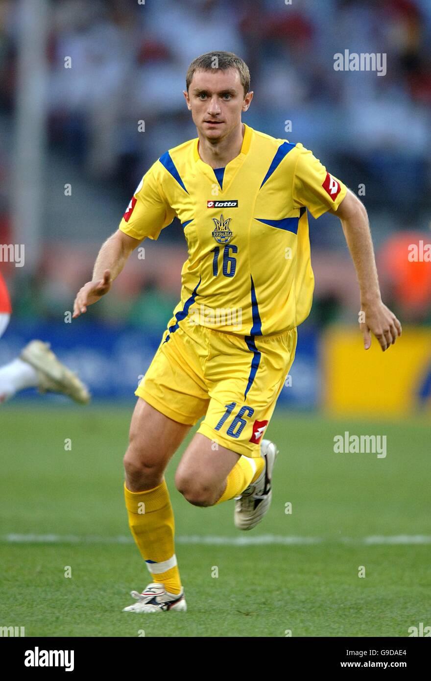 Football coupe du monde de la fifa 2006 deuxi me tour suisse ukraine v stade - Coupe du monde de football 2006 ...