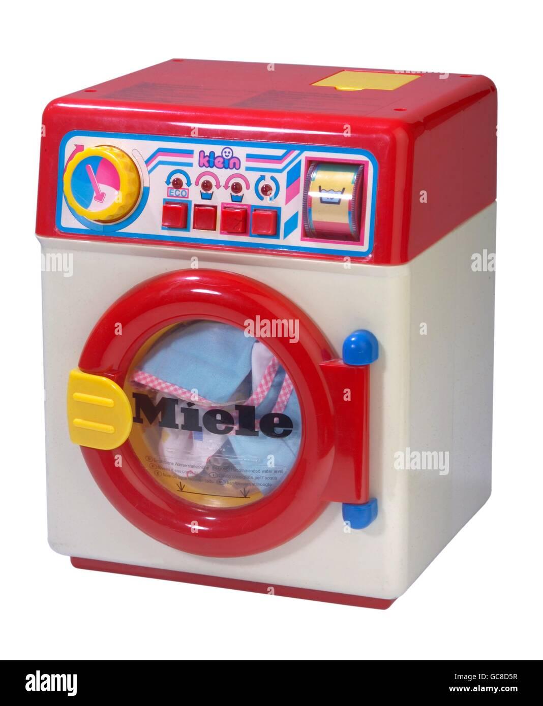 Nettoyer Machine À Laver Le Linge les jouets, les lave-linge miele, jouets pour les filles, l
