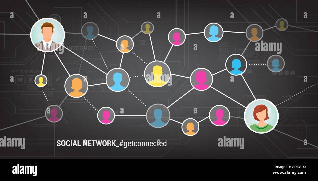 sites sociaux de rencontres en ligne
