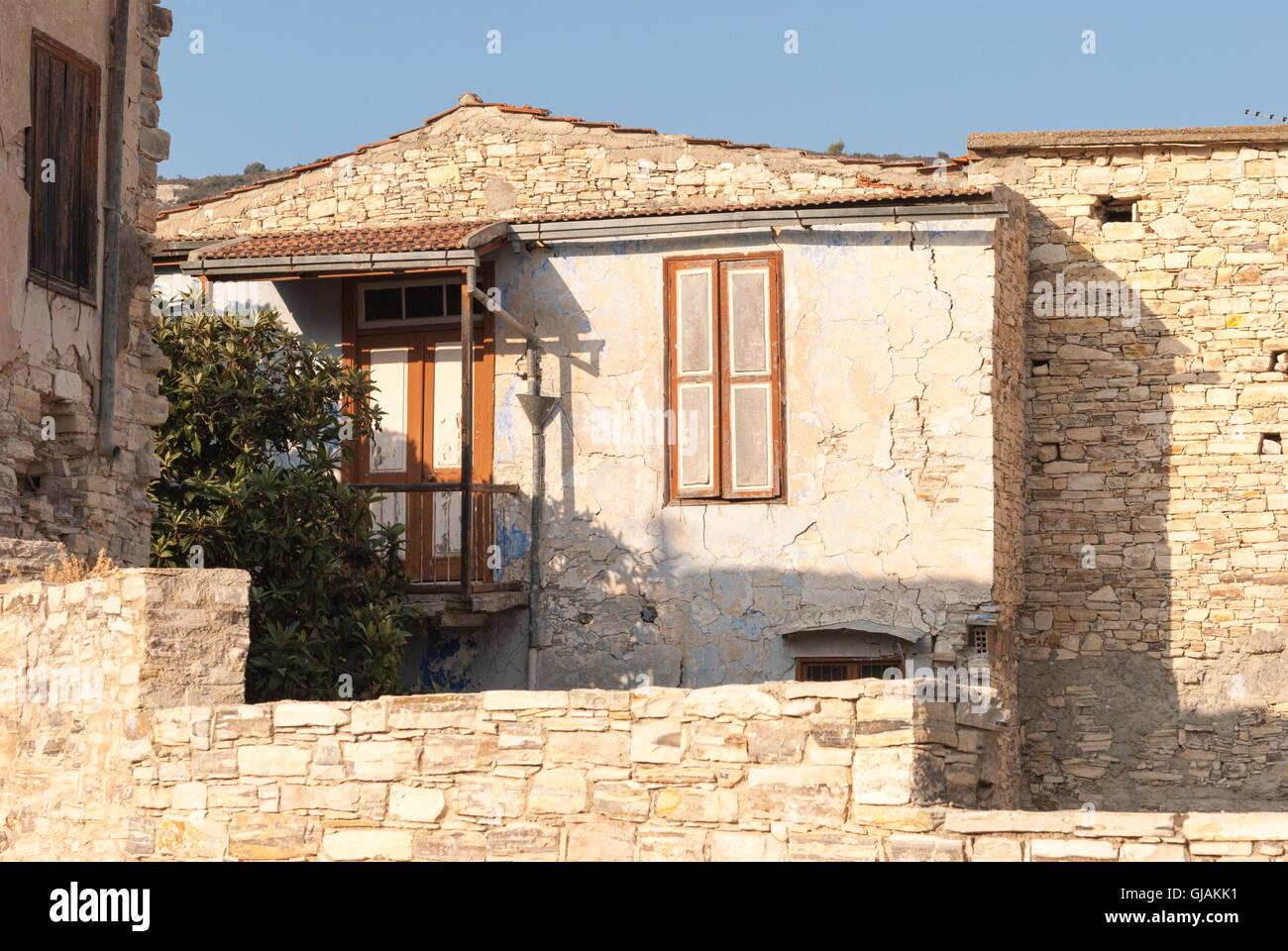 L\'architecture grecque traditionnelle et décoration du ...