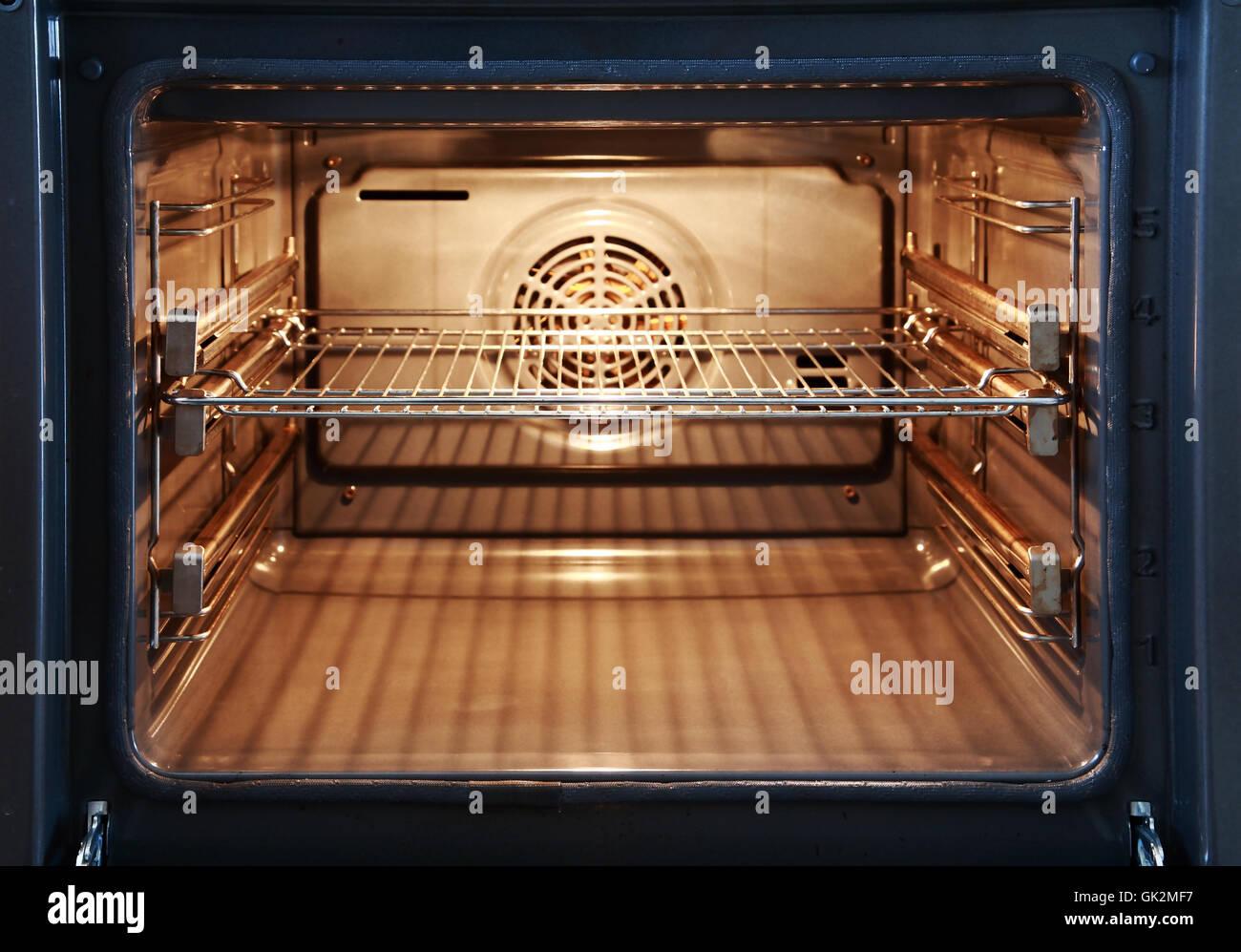 Cuisine électronique de l'outil Photo Stock