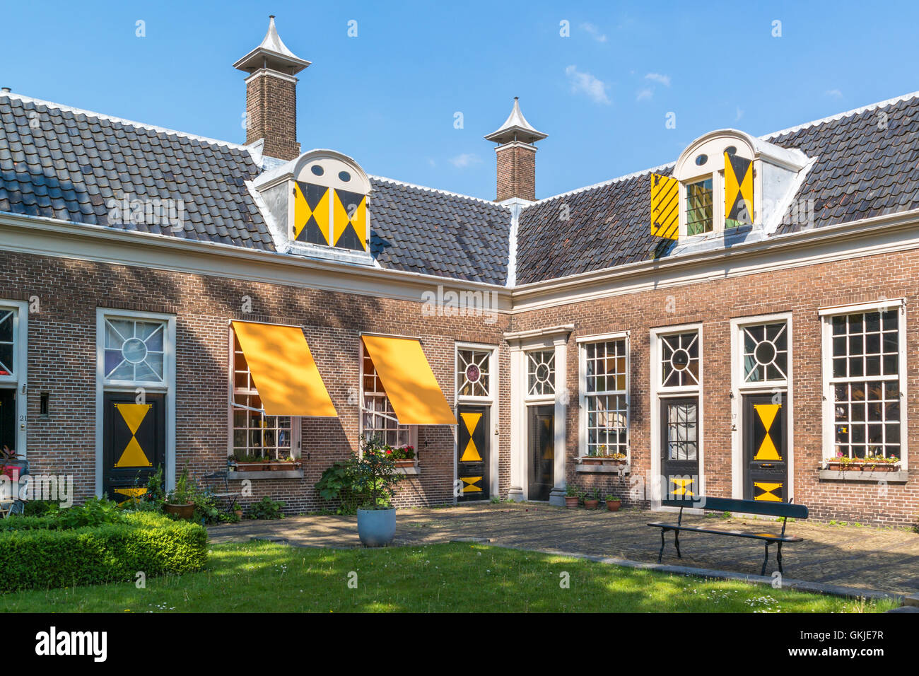 van haarlem photos van haarlem images alamy. Black Bedroom Furniture Sets. Home Design Ideas