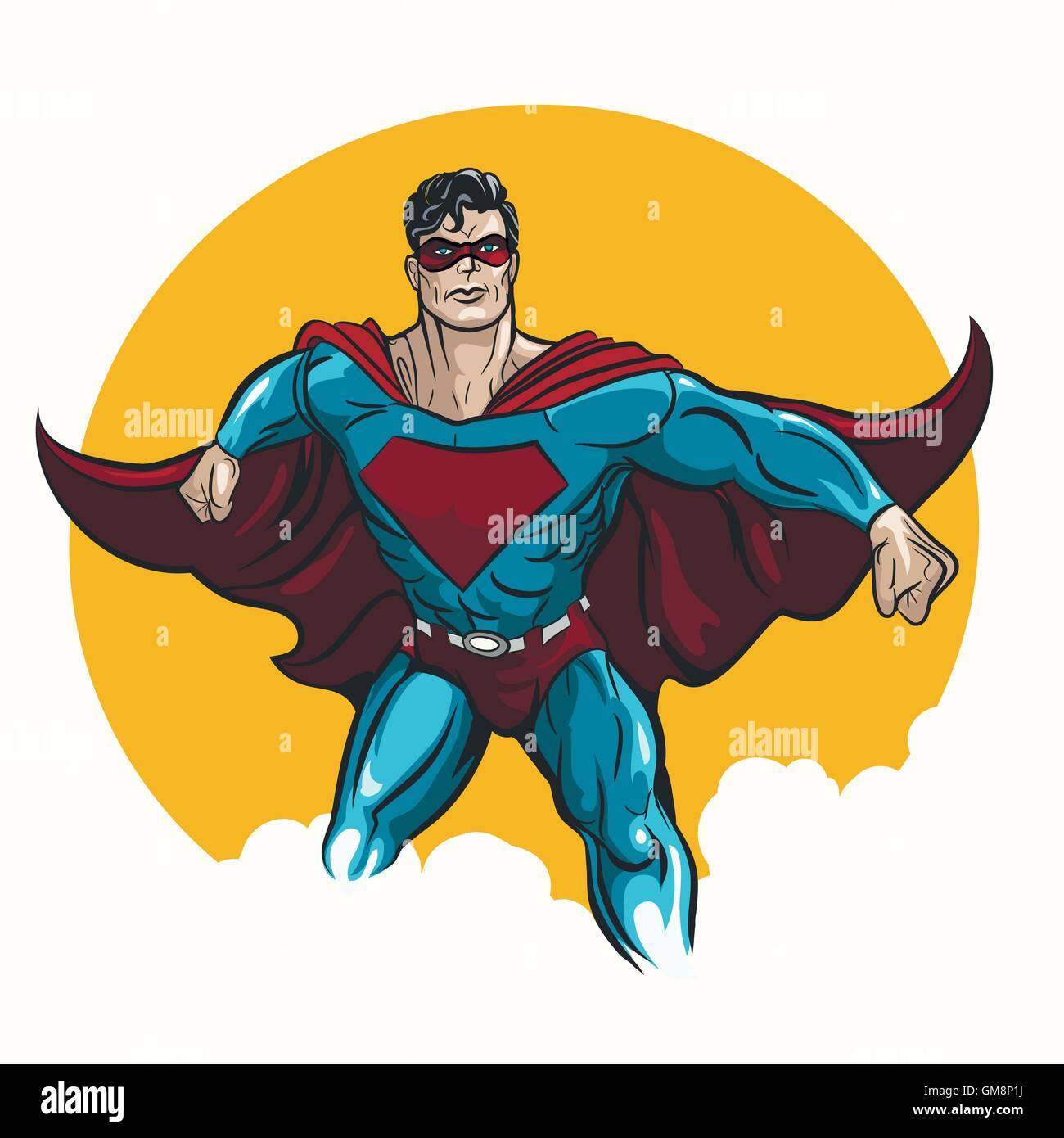 vente chaude grandes marques Los Angeles Superhero Cape Photos & Superhero Cape Images - Alamy