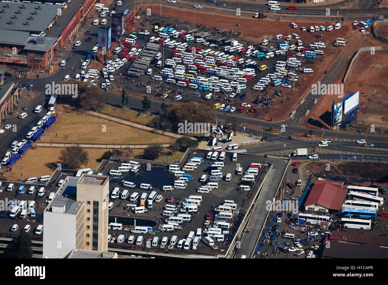 zone de rencontre Gauteng