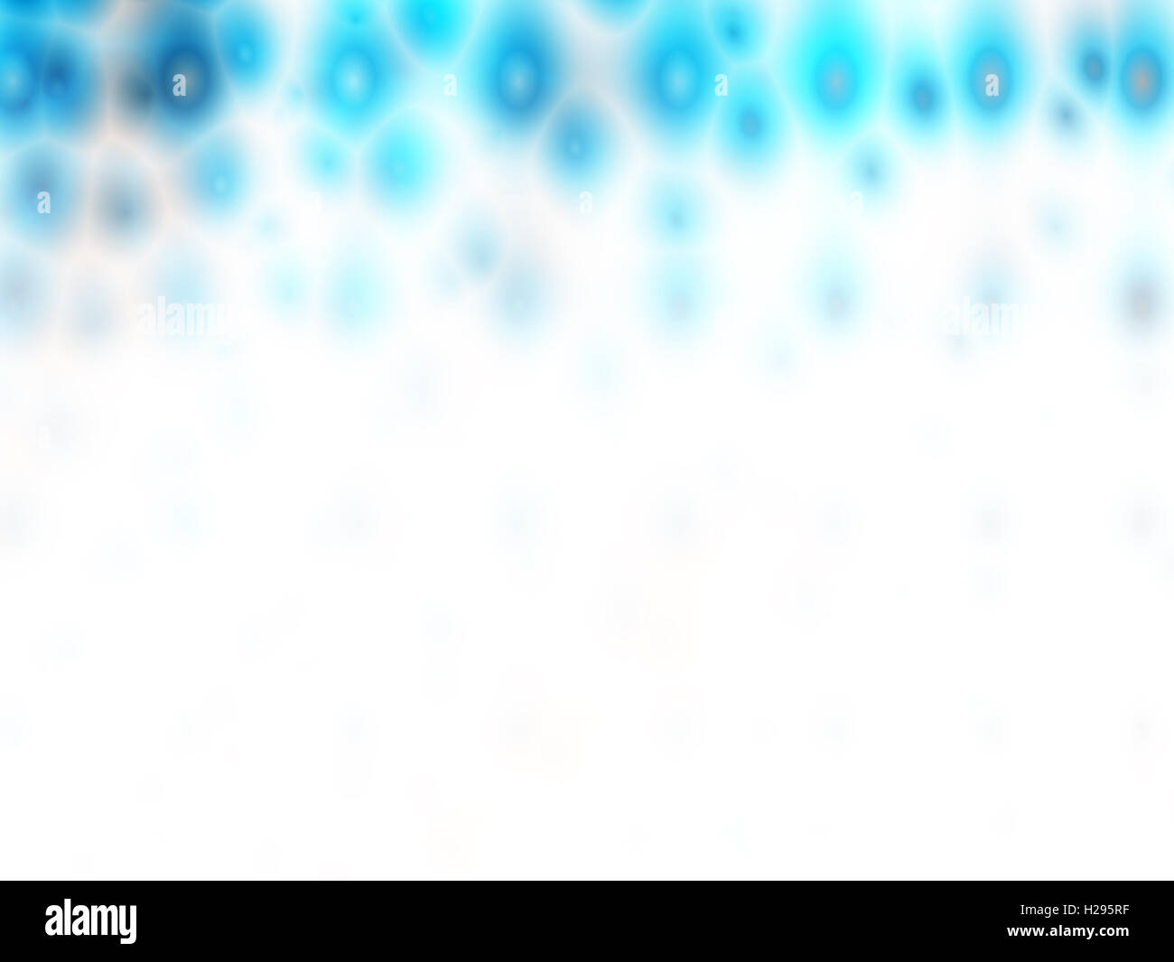 White Et Blue Circle Abstract Background Pour Ppt Templatecarte De Visite Brochure Etc