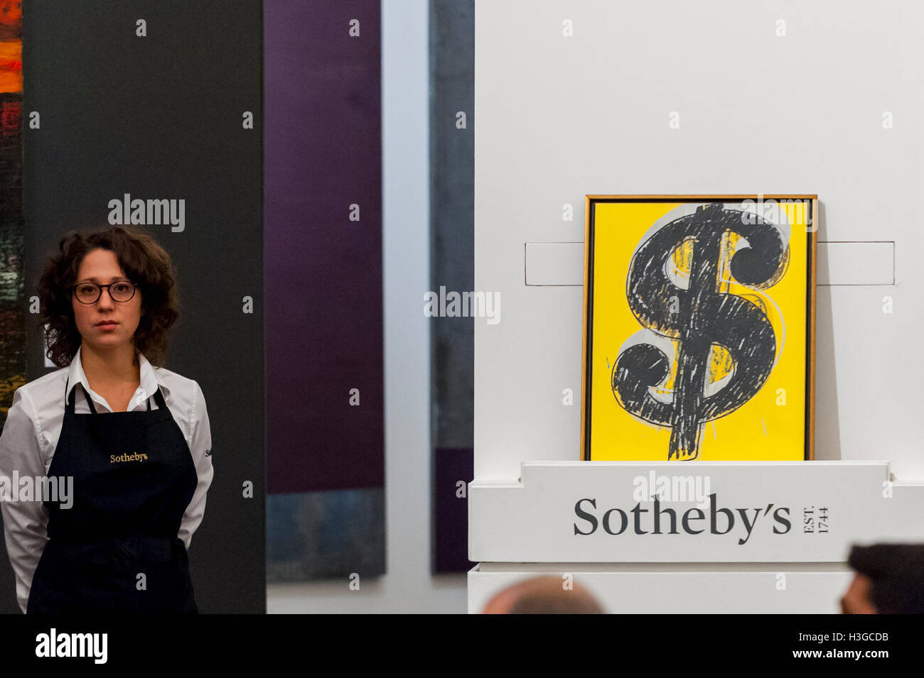 Andy Warhol Prix De Vente andy price photos & andy price images - alamy