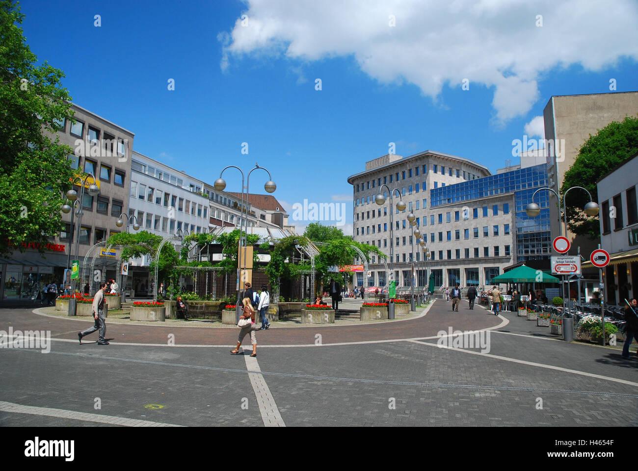 Berlin Bochum