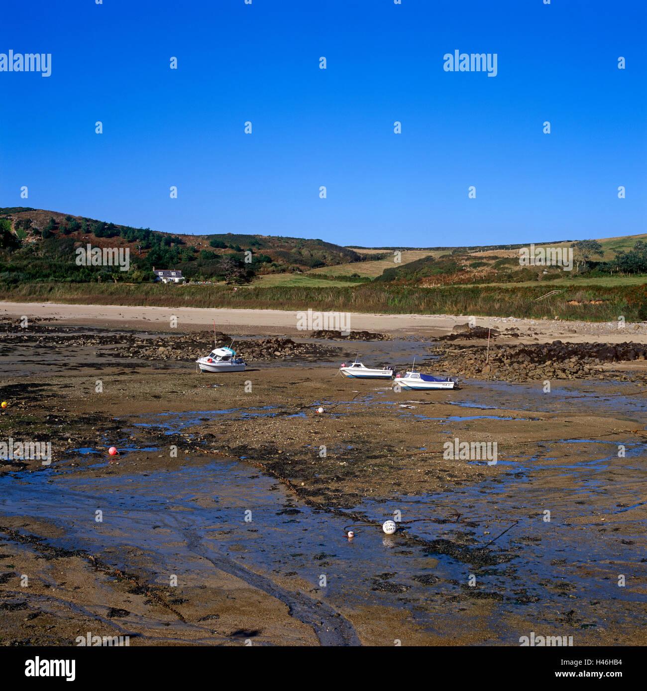 Hern Channel Islands Harbor Photo Stock