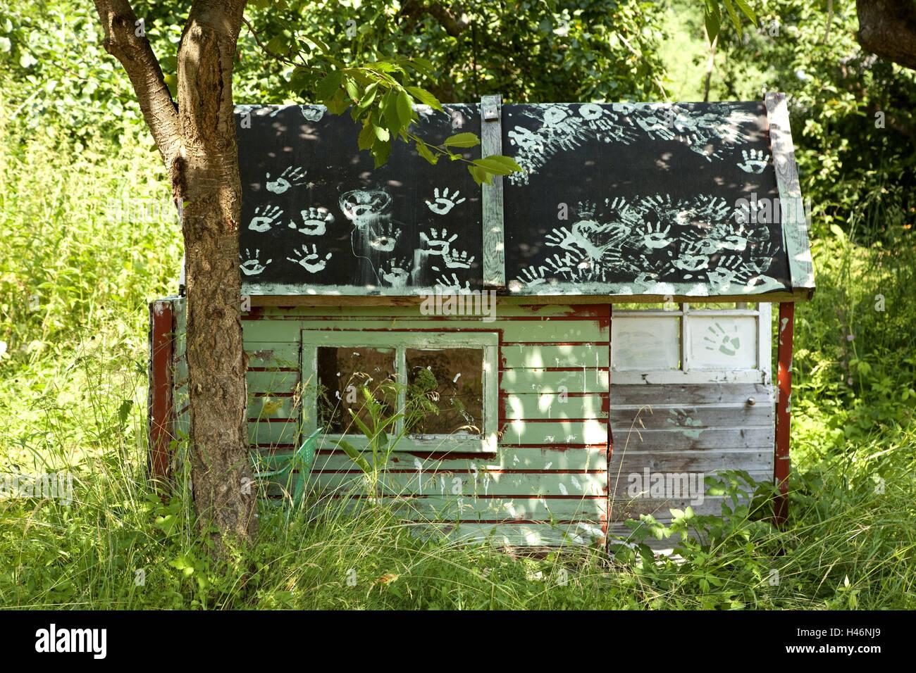 Jardin Maison Enfants Maison En Bois Cabane Cabane Jardin L