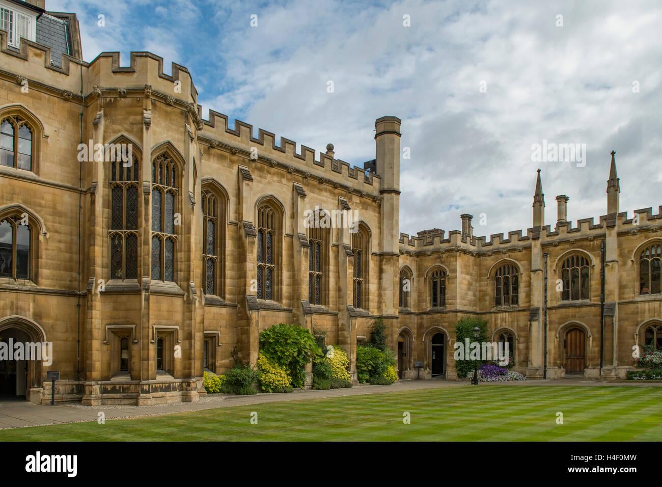 datant Cambridge UK datant de trouver un mari