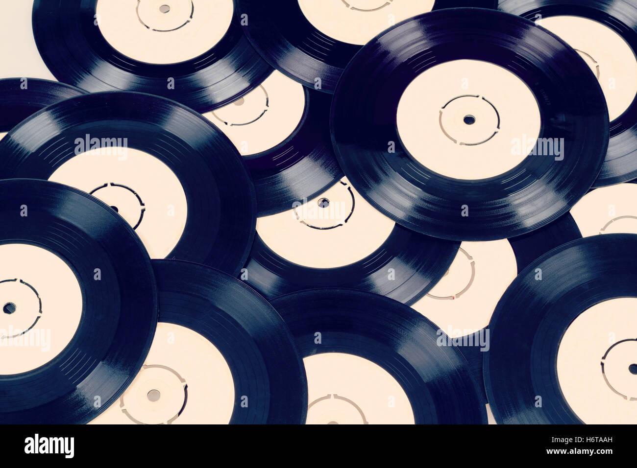 vintage vinyl records photos & vintage vinyl records images - alamy
