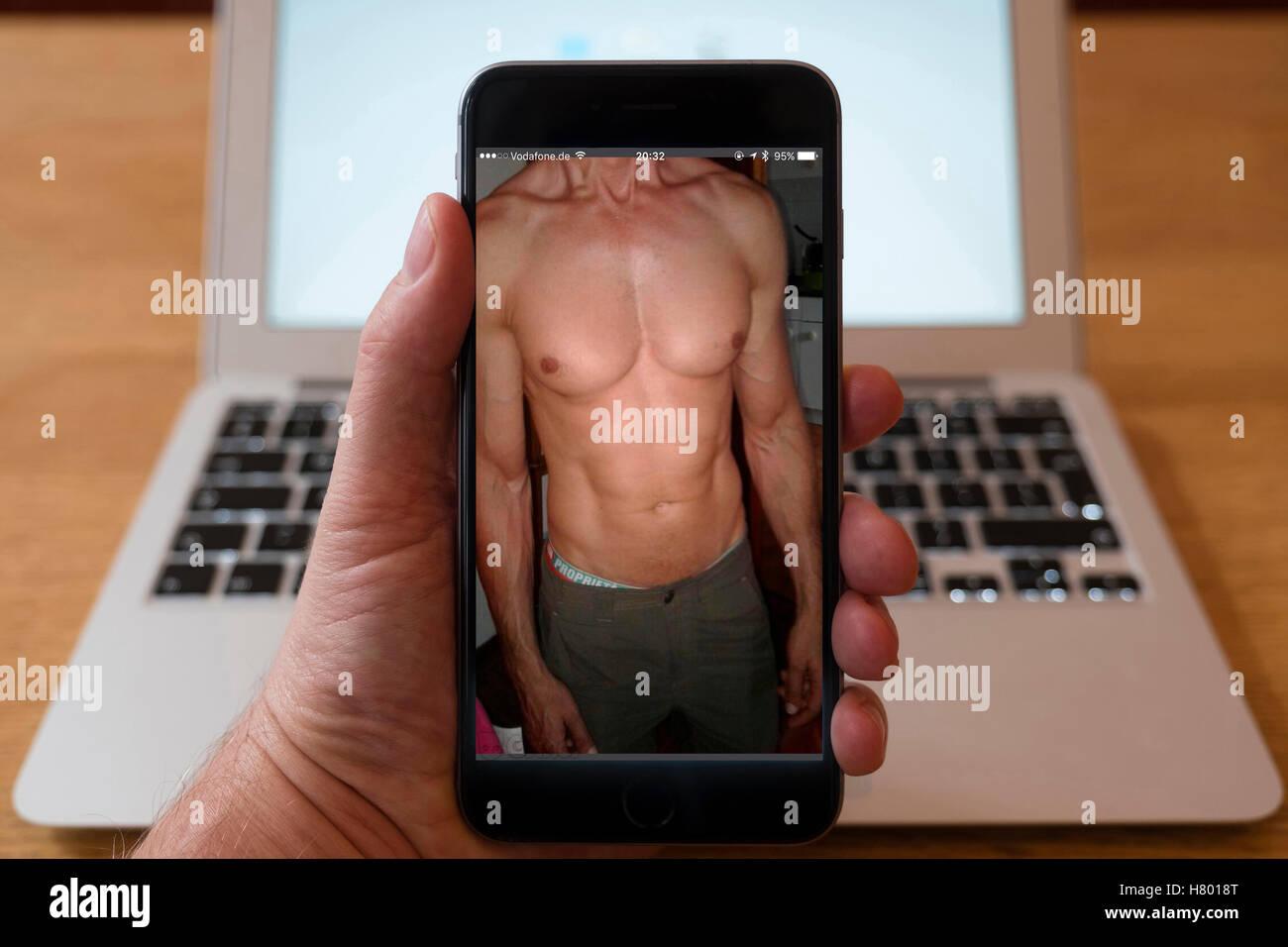 Gay Dating App Allemagne