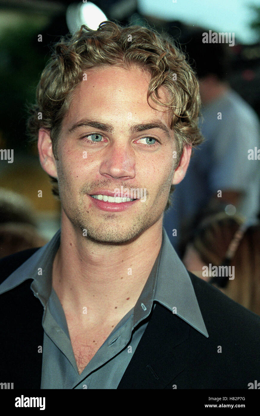 Fast And Furious 2001 Paul Walker PAUL WALKER 'fast and ...