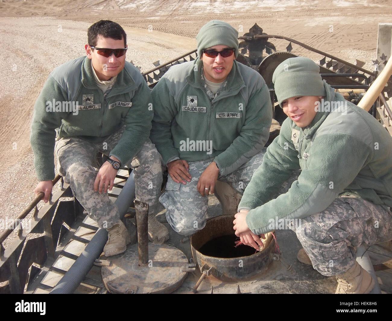 Armee El Paso TX