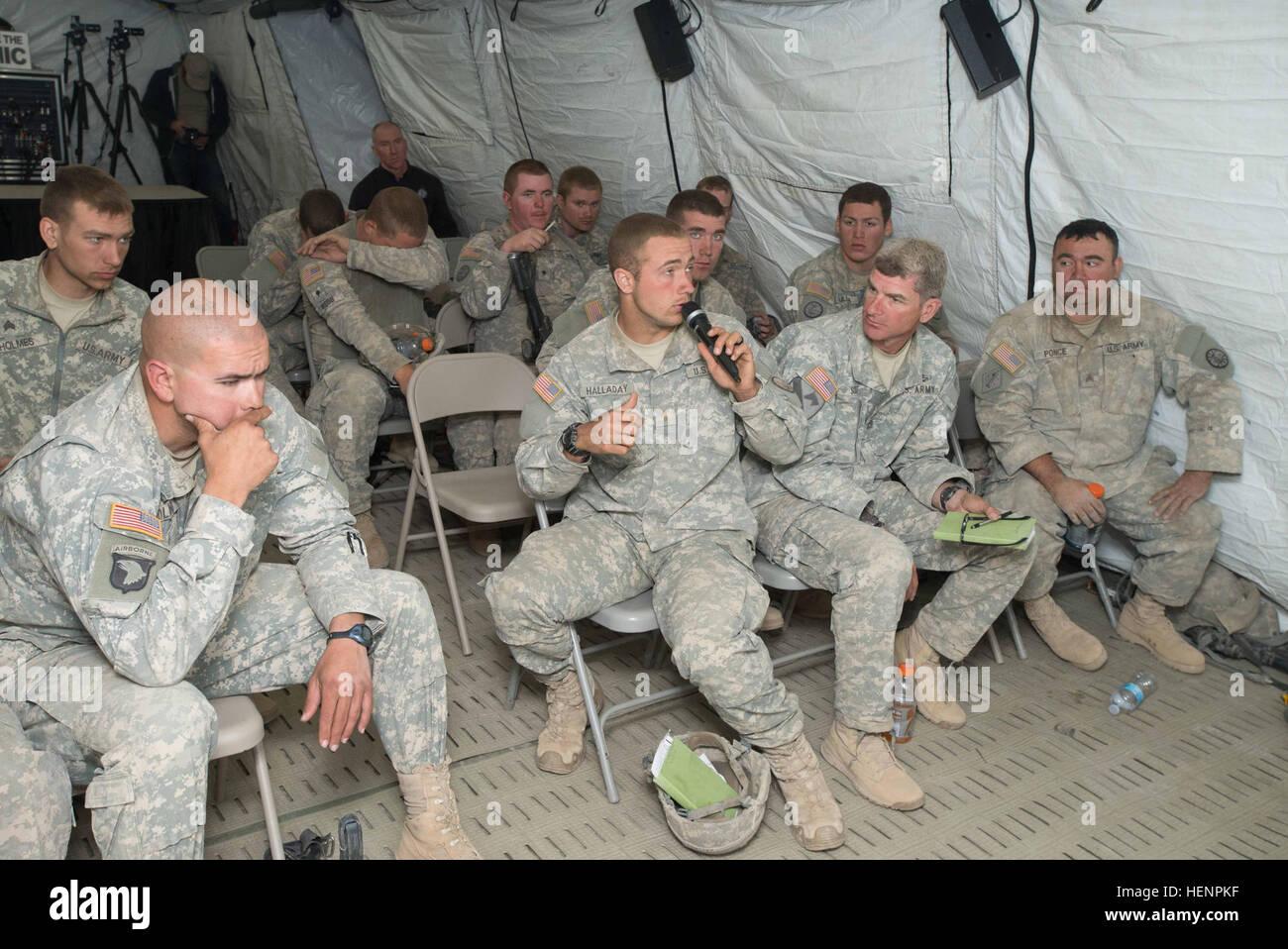 Oregon-Armee
