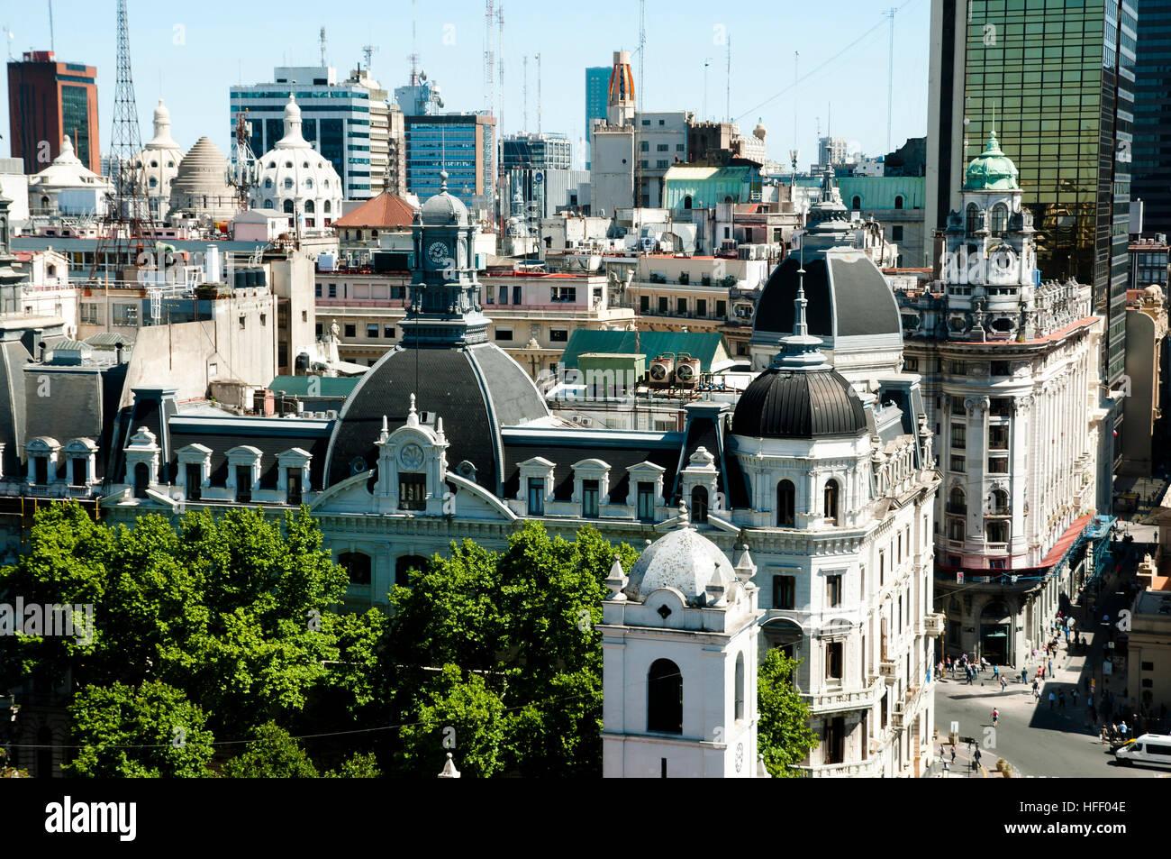 Buenos Aires - Argentine Photo Stock