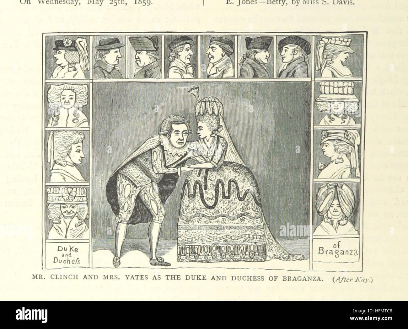 """Cassell's Old et New Edinburgh ... L'Illustre, etc. Image prise à partir de la page 396 de """"Cassell's old et new Banque D'Images"""